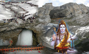 Amarnath yatra 2018 shivling